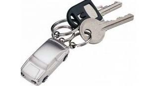 Auto en vrachtwagen sleutelhangers bedrukken