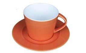 Cappuccino kopjes bedrukken