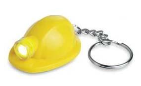Helm sleutelhangers bedrukken