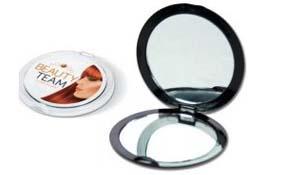 Spiegels bedrukken