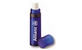Spray flacons bedrukken