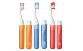 Tandenborstels bedrukken