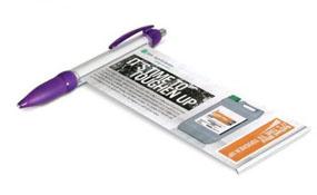 Bannerpennen