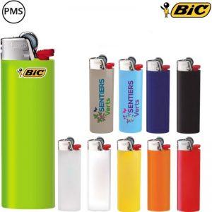 Bic J26 aanstekers bedrukken