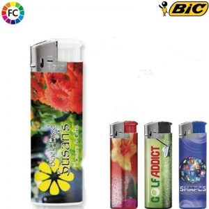 aansteker bic38 digital wrap bedrukking