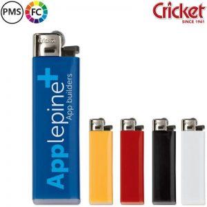 Aanstekers Cricket Feudor-0