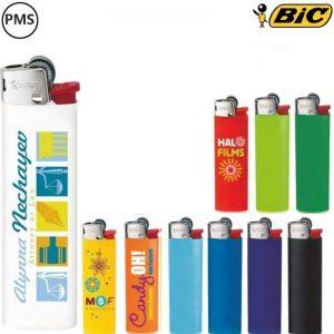 BIC aanstekers J23-0