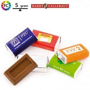 bedrukte chocolaatjes met logo 520201