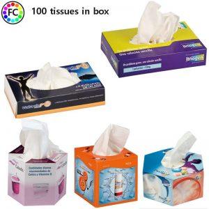 Bedrukte tissue boxen-0