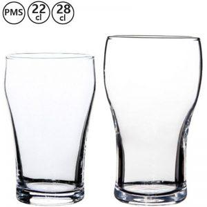Frisdrankglazen Patra-0