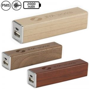 Powerbanks 2000mAh Itup-0