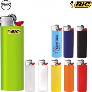 BIC aanstekers J26-0