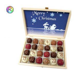Luxe bonbon adventkalender-0