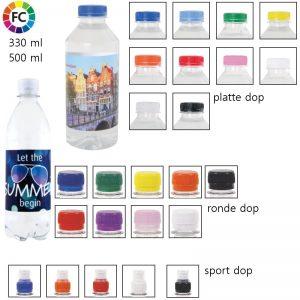 Flesjes water Rio-0