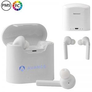 flow tws wireless earbuds draadloze oortjes