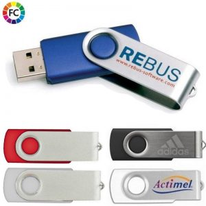 fullcolor usb twist sticks bedrukken
