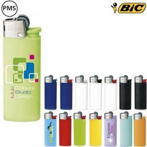 BIC aanstekers J25-0