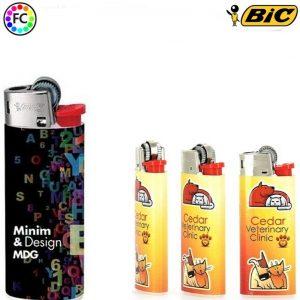 BIC aanstekers J25 digital AANBIEDIN-0