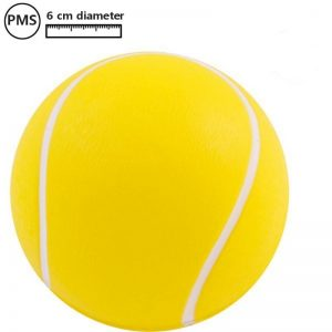 Anti stress Tennisbal-0