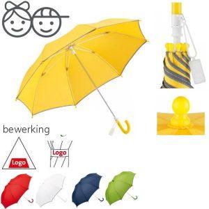 Paraplu kinderparaplu Kiddy-0