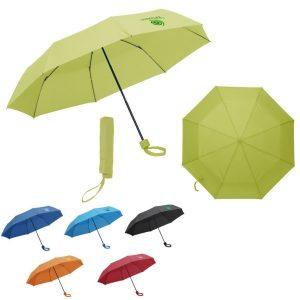 Paraplu opvouwbaar Cambridge-0