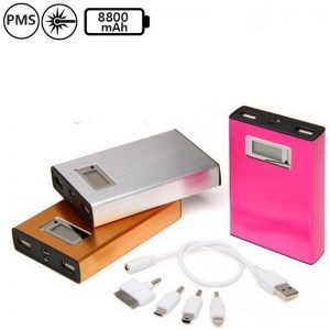 Powerbanks 8800mAh Daan-0