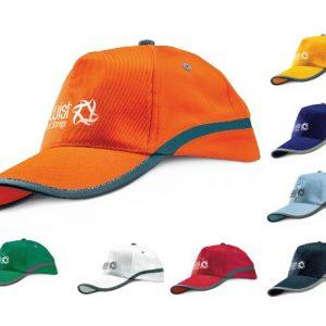Baseballcap petjes Reflectcap-0