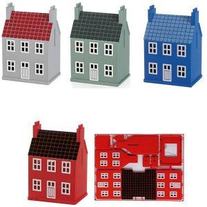 Spaarpotten huis Micasa-0
