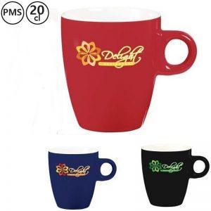 Gekleurde Senseo mokken Coffeecup-0