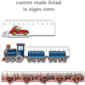 Linialen Custom made Paz-0