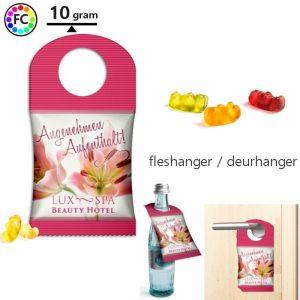 Hanger zakjes fruitjelly Dorbo-0