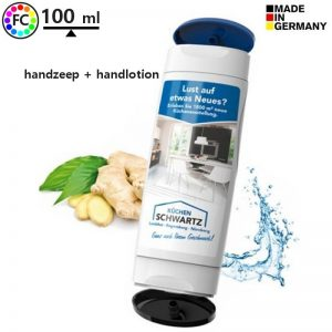 Handzeep en handlotion Halo-0