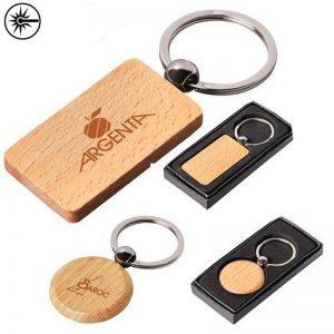 Sleutelhangers Woodkey-0