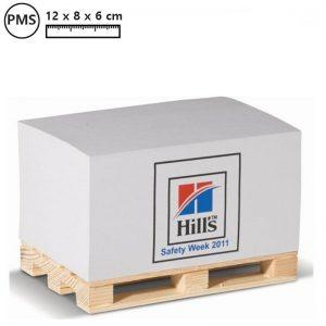 Kubusblokken Pallet-0