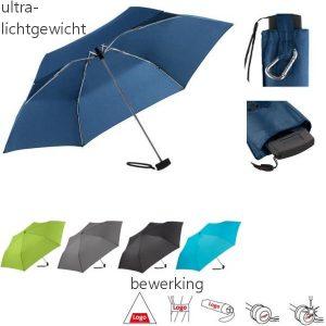 Paraplu opvouwbaar Hiker-0