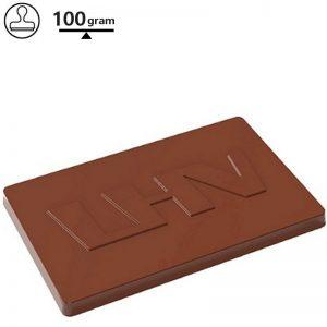 Chocolade reliëf RIA-0