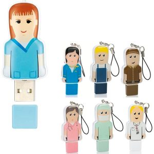 USB stick mens Mini Me-0