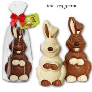Chocolade paashaas Maxima-0