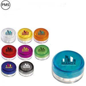 Pepermuntdoosje Transmint PMS-0