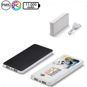 Powerbanks 11000mAh Blacket-0