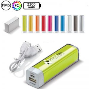 Powerbanks 2200mAh Binet-0