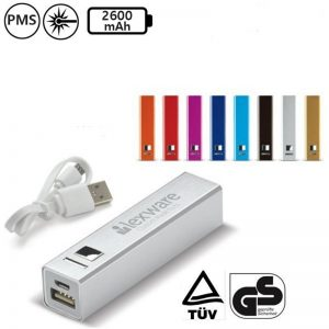 Powerbanks 2600mAh Biro-0