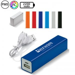 Powerbanks 2200mAh Bunsen-0