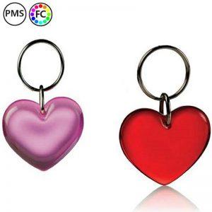 Sleutelhangers hart Eterna-0