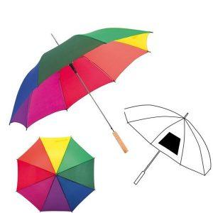Paraplu regenboog Limbo-0