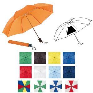 Paraplu opvouwbaar Regular-0