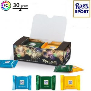 Rittersport 6 pack-0