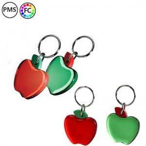 Sleutelhangers appel Manzana-0