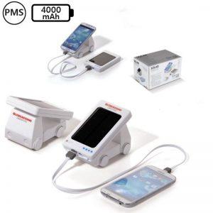 Solar chargers batterij Dowe-0