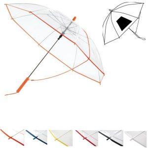 Paraplu transparant Panama-0